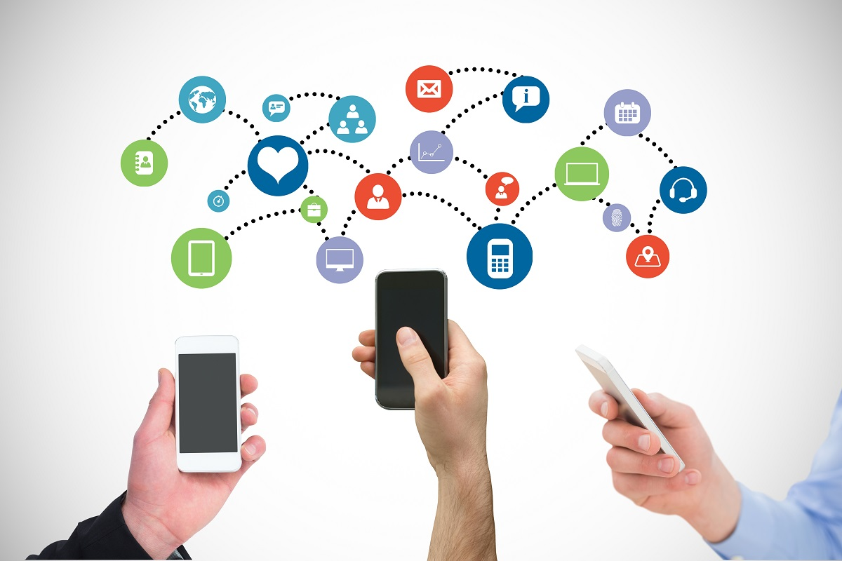 7 Reasons Why Your Business Needs a Cloud Mobile App Development