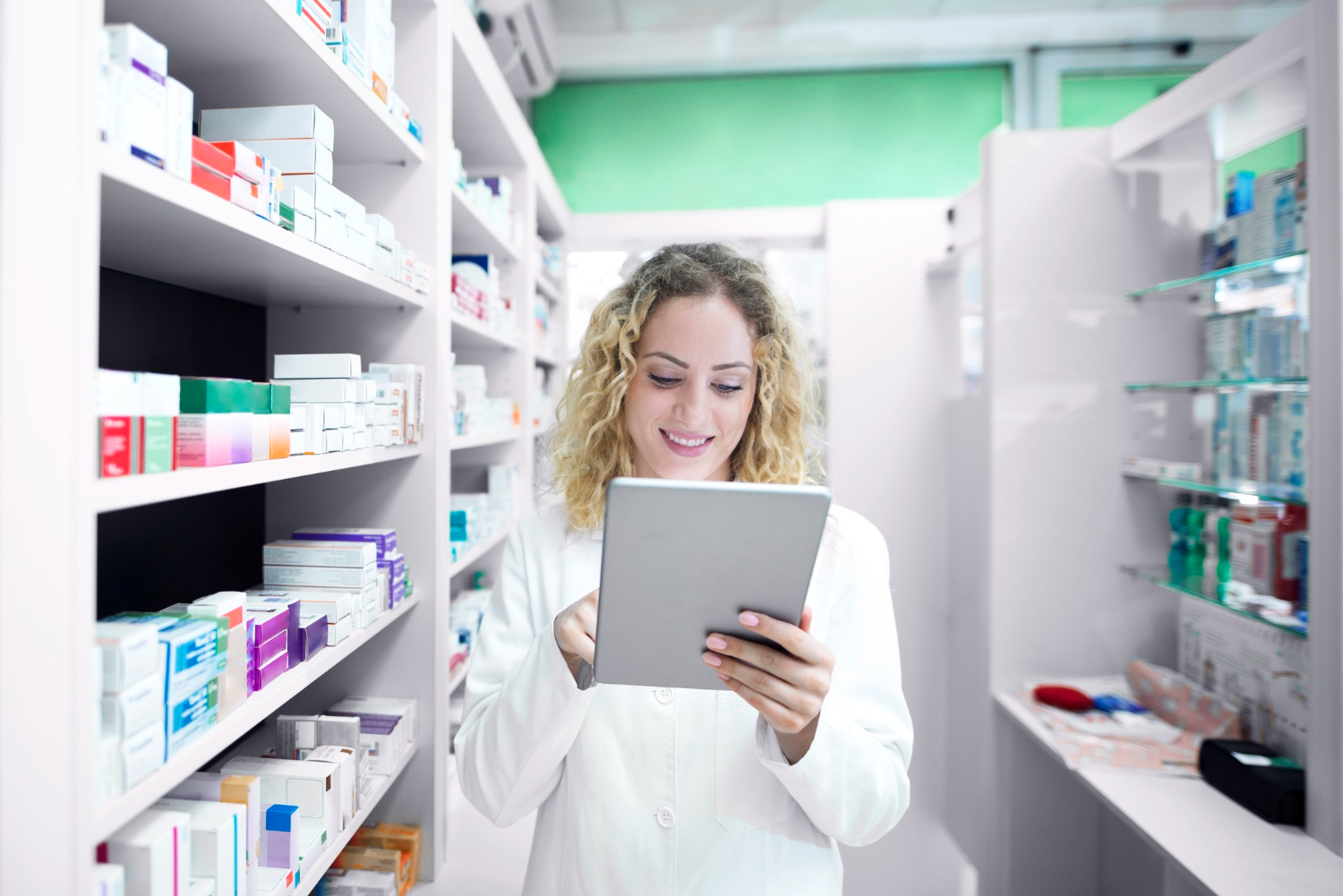 Community Pharmacy Marketing: Ideas and Resources