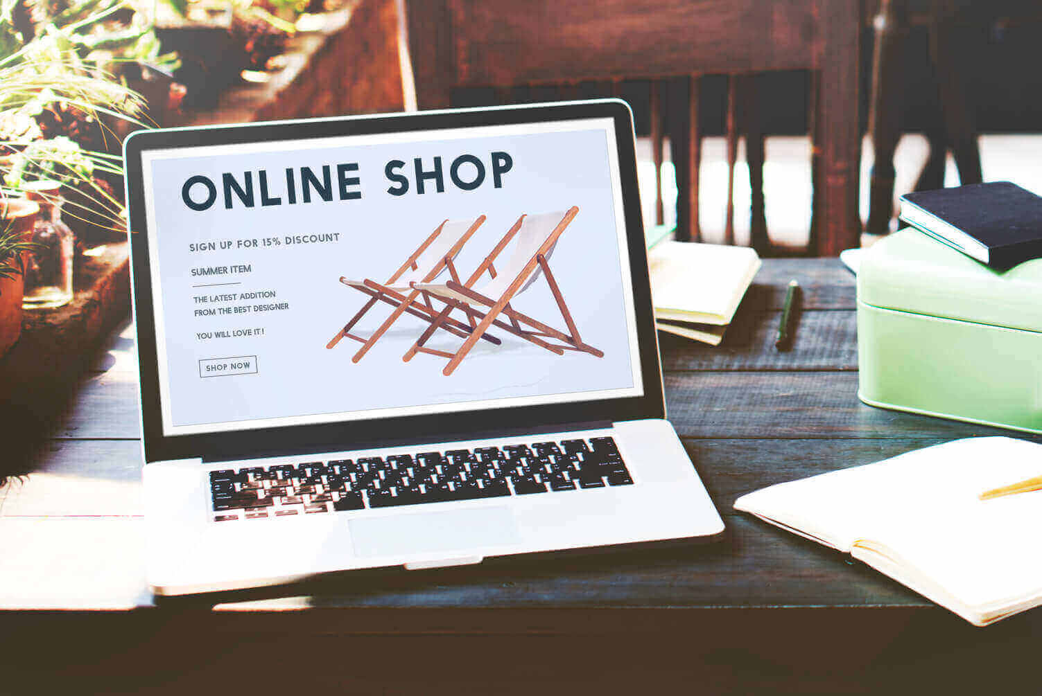 Is WordPress the right choice for eCommerce website?
