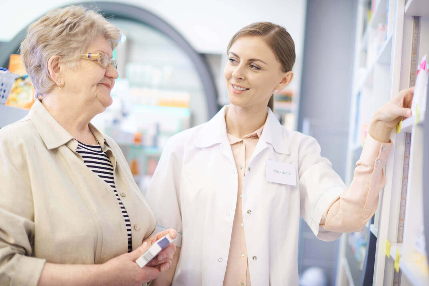 How Digital Marketing can help retail drug stores?
